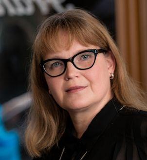Stina Klaamas - Hälso coach